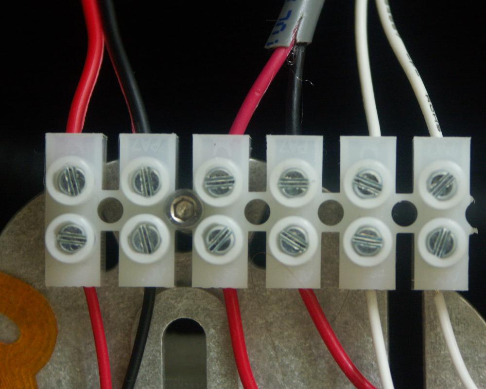 jitsbuild wires bukobot 3d printer instructions docs rh bukobot com 110 Block Wiring wiring black wire white wire blue wire